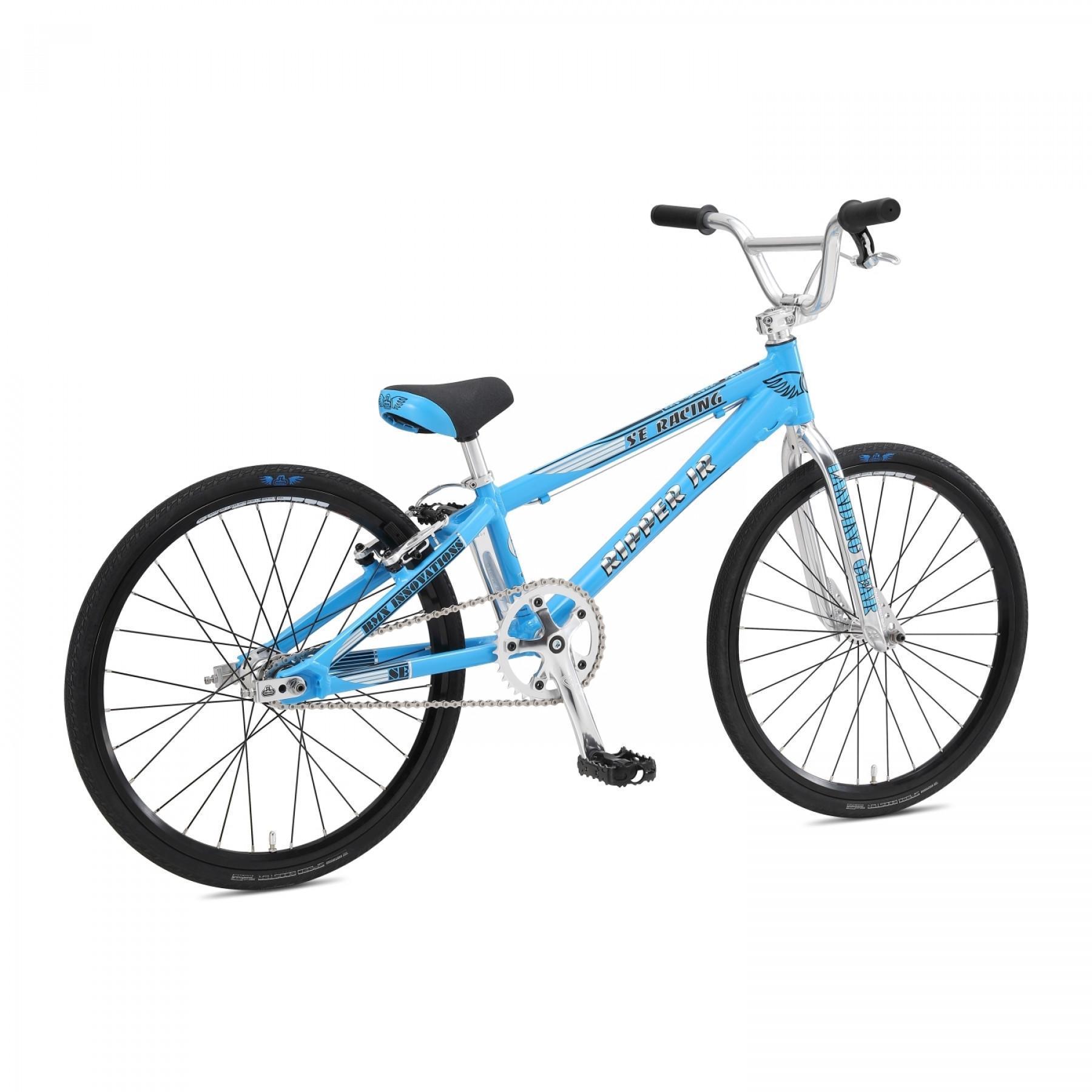 Vélo junior SE Bikes RIPPER JR 2020 Blue