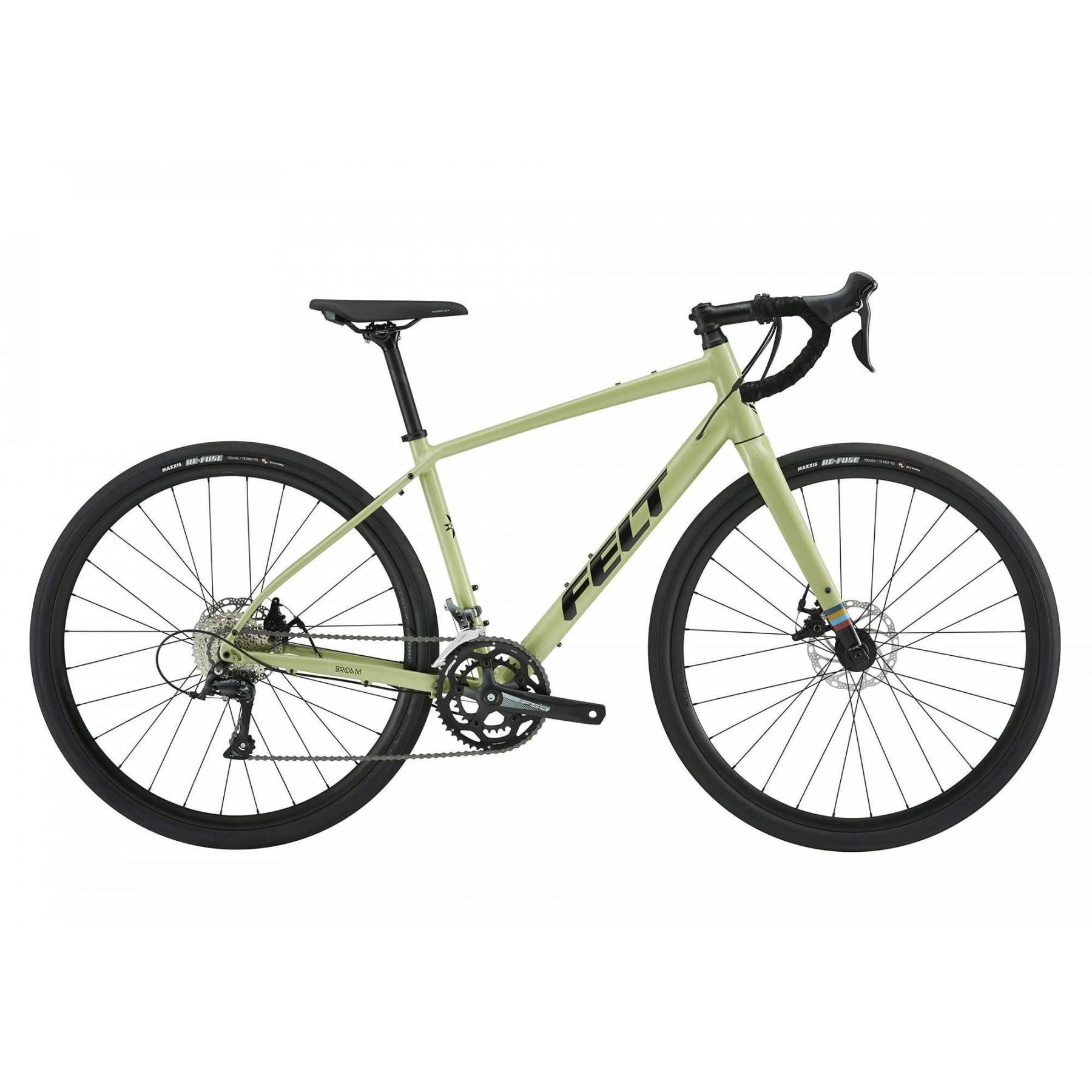 Vélo Felt Broam 40 Sage Mist