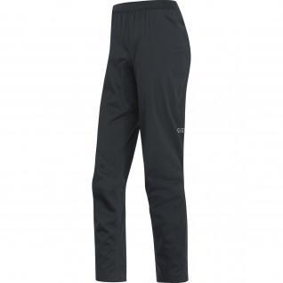 Pantalon imperméable femme Gore-Tex C5 Trail
