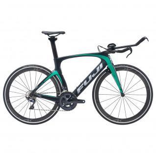 Vélo Fuji Norcom Straight 2.1 2020