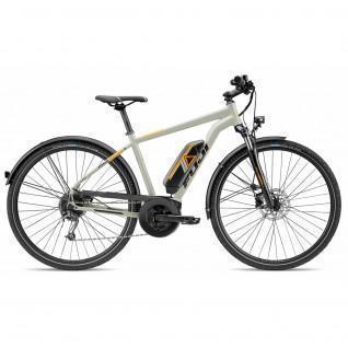 Vélo électrique Fuji E-Traverse 1.1+ 2020