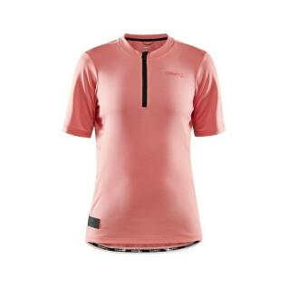 Maillot femme Craft core offroad