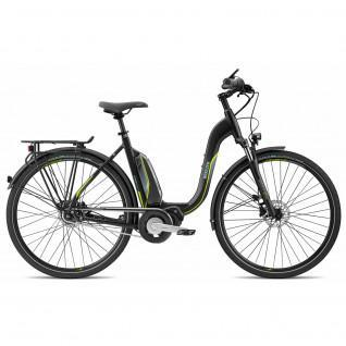Vélo Breezer GREENWAY IG+ LS Satin Black