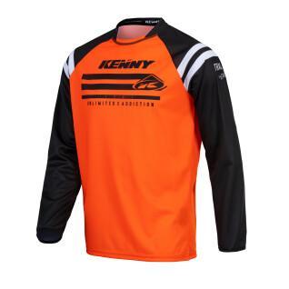 Maillot Kenny Track Raw