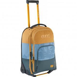 Sac valise compacte Evoc Terminal Roller