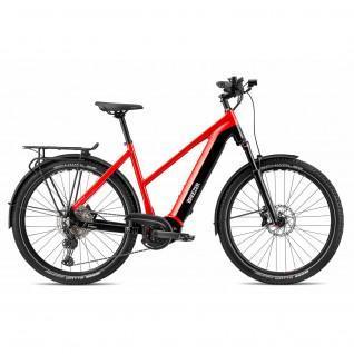 Vélo femme électrique Breezer Powerwolf evo 1.1+ SM ST 2021