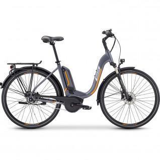 Vélo femme électrique Breezer Powertrip 1.3 IG+ LS 2019