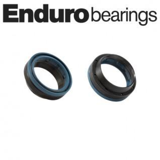 Roulements Joints pour fourche Enduro Bearings HyGlide Fork Seal Fox-40mm