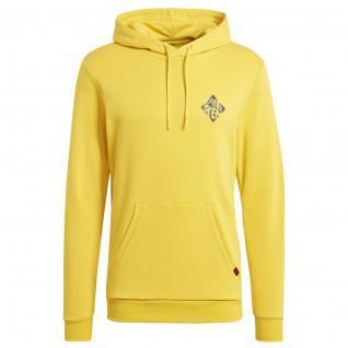 Sweatshirt à capuche adidas 5.10 Graphics