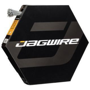 Câble Jagwire Workshop Basics Shift Cable-Galvanized-1.2x2300mm-SRAM/Shimano 100pcs
