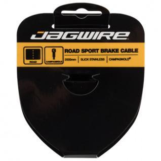 Câble de frein Jagwire Road Brake Cable-Slick Stainless-1.5X2750mm-Campagnolo