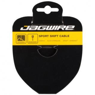 Câble Jagwire Shift Cable-Slick Stainless-1.1X2300mm-Campagnolo