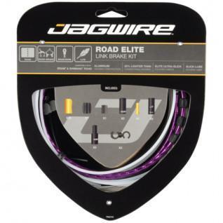 Kit freinage Jagwire Road Elite Link Brake Kit