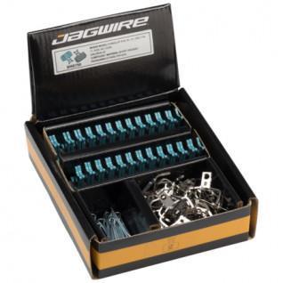 Plaquettes de frein Jagwire Workshop Sport Organic Disc Brake Pad-Workshop 25 Pairs SRAM Guide
