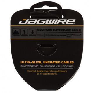 Câble de frein Jagwire Mountain Brake Cable-Elite Polished Ultra-Slick Stainless-1.5X2000mm-SRAM/Shimano