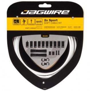 Kit Jagwire 2X Sport Shift Kit