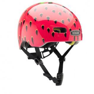Casque kid Nutcase Baby Nutty Very Berry