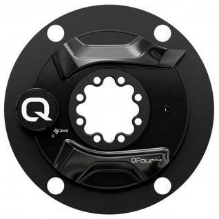 Capteur de puissance Quarq Dfour dub 170mm 110BCD Shimano (BB not in)