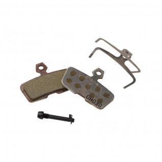 Plaquettes Sram Code Brake Pad Org/Stl 1 Set