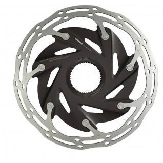 Disques Sram Rotor Centerline Xr 2P Centerlock 160Mm Blk Rounded