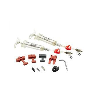 Entretien purge Sram Bleed Kit Brake - Srpro No Dot