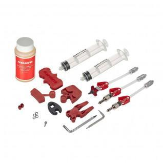 Entretien purge Sram Bleed Kit Brake - Srdot (Axs)