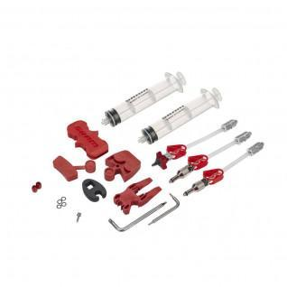 Entretien purge Sram Bleed Kit Brake - Srno Dot (Axs)