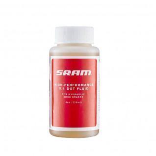 Liquide de freinage Sram Dot 5.1 Fluid 4Oz(120Ml) Sram