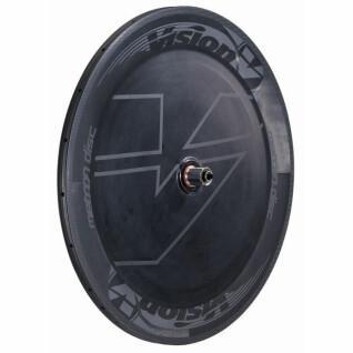 Roue à boyau arrière Vision Metron disque vt-871 sh11
