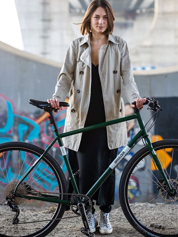 Vélos de ville